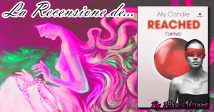 Recensione: Rached – L'arrivo di Ally Condie