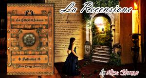 Recensione: Palindra - La stirpe di Inanna di Elena Ticozzi Valerio