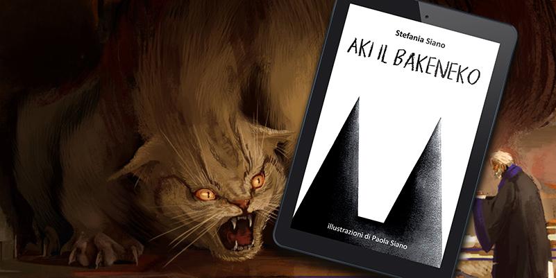 Aki il Bakeneko