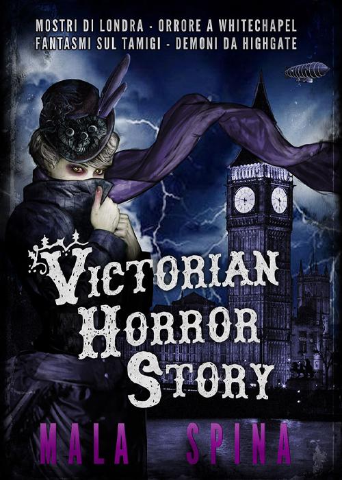 Victorian Horror Story