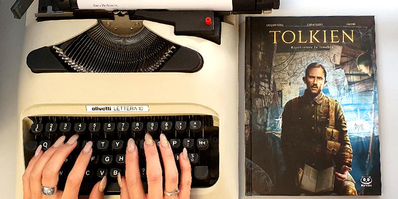 Lettera a Tolkien